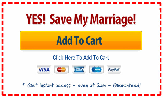 Save you Marriage