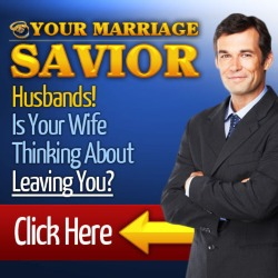 Your Marriage Savior (for Husbands)