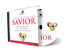 Your Marriage Savior Audio Lesson One