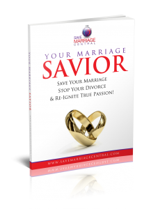 Your Marriage Savior Manual 1