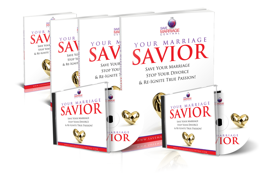Your Marriage Savior System
